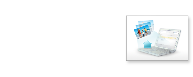 Az online rendelés előnyei az ActiveX-feltöltéssel
