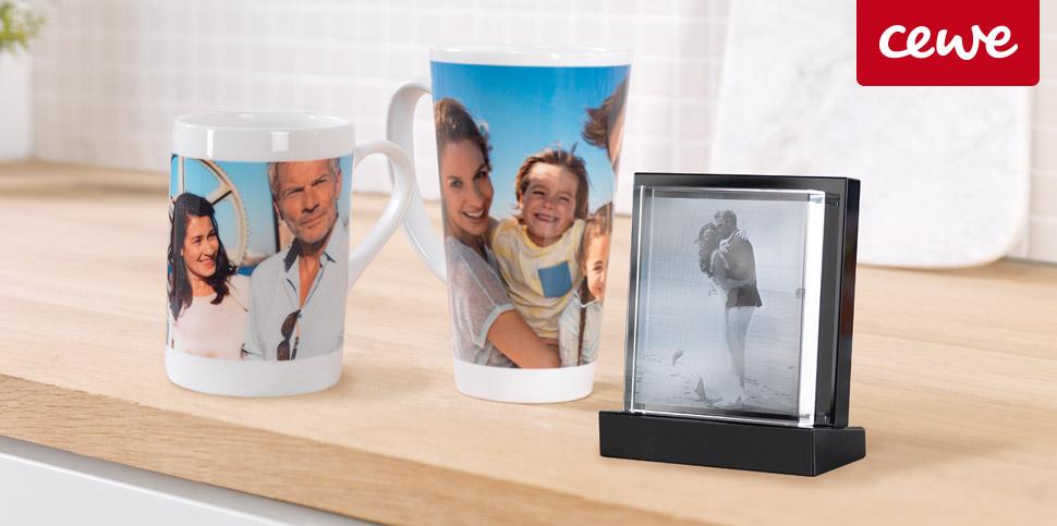 Személyes és kreatív ajándékok minden korosztálynak