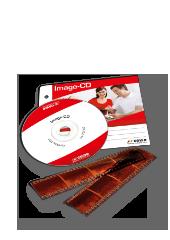 Negatívok és diák digitalizálása image cd-re - Cewe