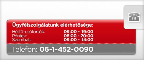 Kérdésed van? Hívj minket bizalommal! – foto.edigital.hu