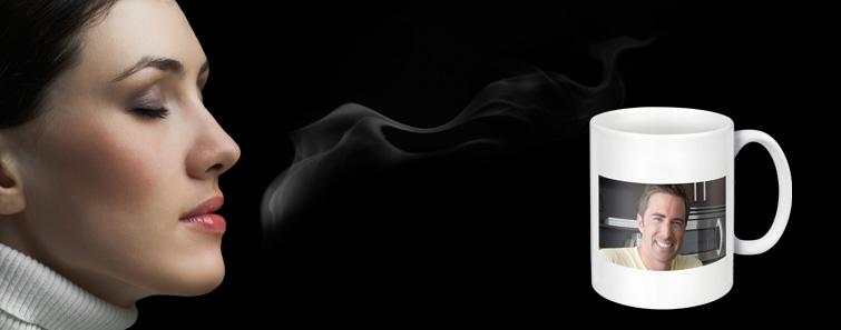 Fényképes bögre- Rossmann