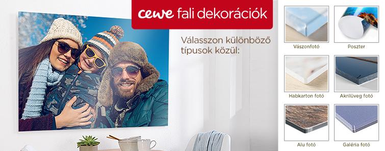 Faldekor saját képeiből - foto.edigital.hu