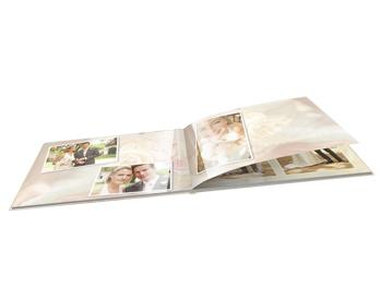 Fényes fotópapíros kompakt CEWE FOTÓKÖNYV