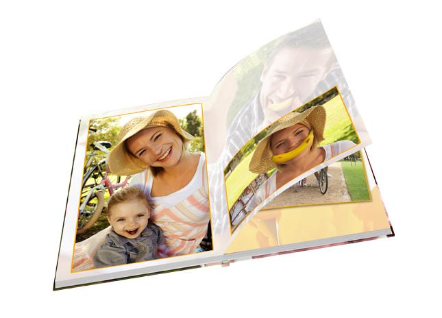 Extra matt nagy fotókönyv