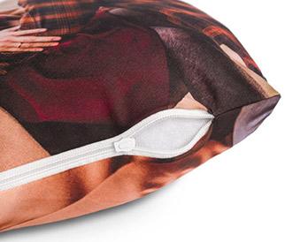 Premium jastuk u obliku srca