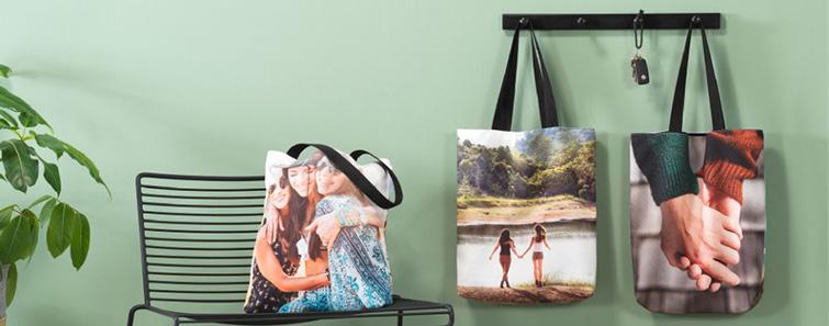 Premium torba za kupovinu