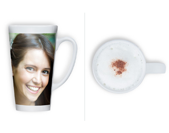 Latte Bögre