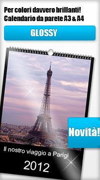 Calendari glossy
