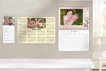 Calendari per appuntamenti