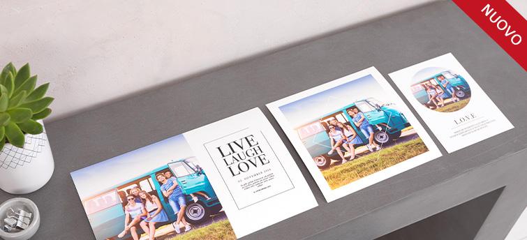 Stampe fotografiche Fine Art