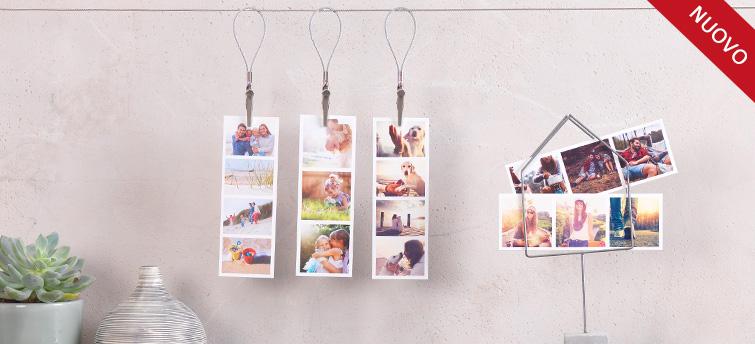 Stampe fotografiche mini