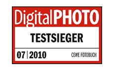 Certificazione Digitalphoto