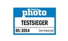 Certificazione Digitalphoto 2014