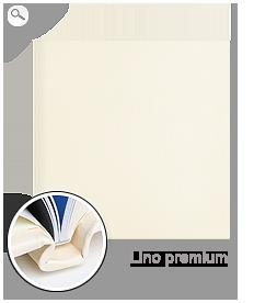 Rilegatura: copertina in tela crema