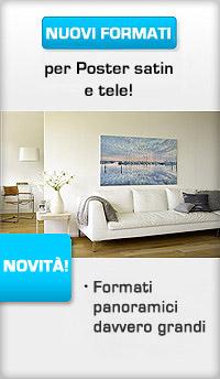 Poster & tele