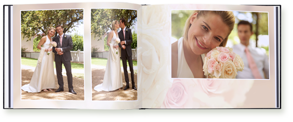 FOTOLIBRO CEWE: Matrimonio