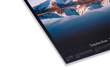 Stampa digitale opaca Premium