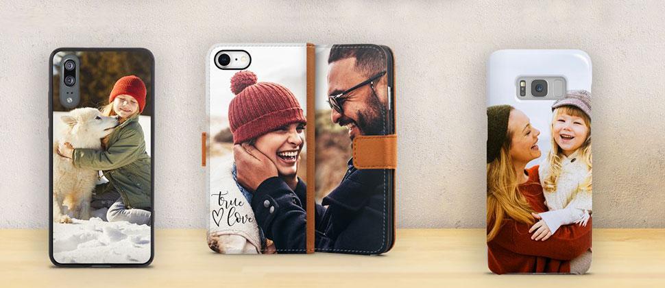 Scegliere il proprio cover smartphone