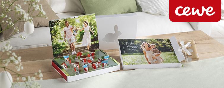 Foto-box regalo
