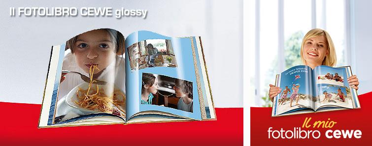 FOTOLIBRO CEWE XL glossy
