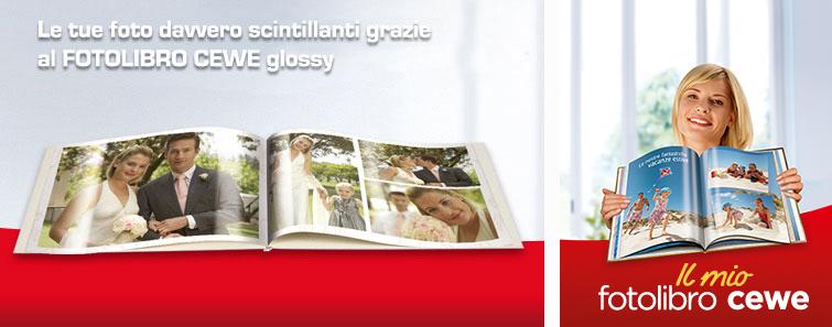CEWE FOTOBUCH Groß Panorama mit Hochzeitsmotiv