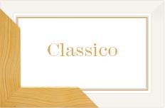 Galleria incornice Classica