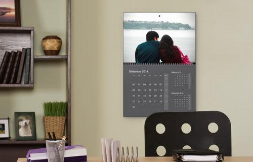 Descrizione foto calendario A2