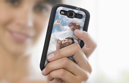Descrizione cover Galaxy® S3