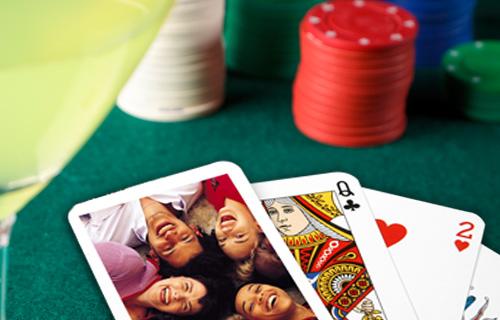 Descrizione carte da poker