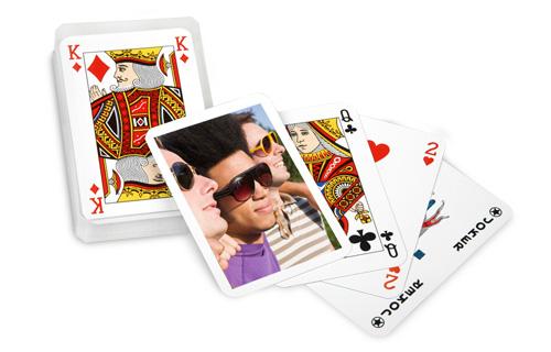 Informazioni carte da poker