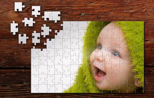 Descrizione Puzzle 30 x 45