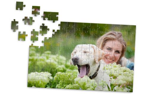 Informazioni Puzzle 30 x 45