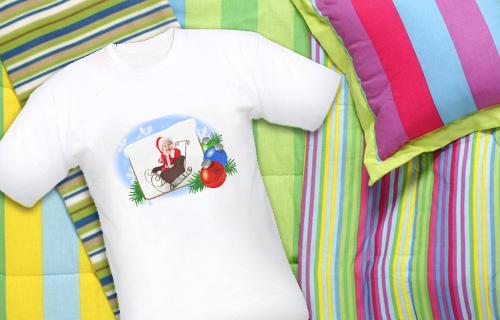 Descrizione T-shirt
