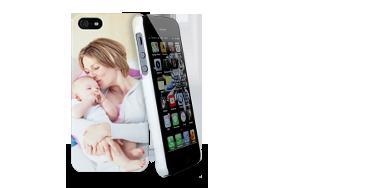 Cover Premium iPhone® 5