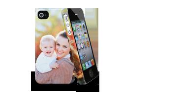 Cover Premium iPhone® 4/4S