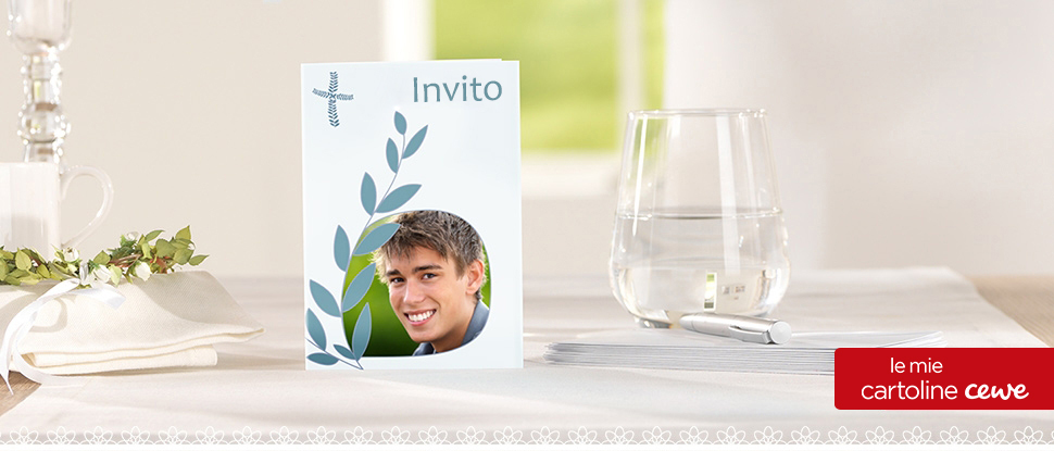 Inviti (Set da 10)