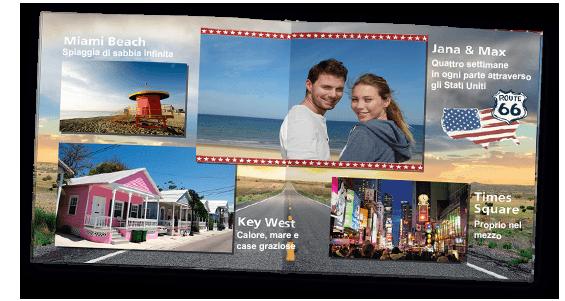 FOTOLIBRO CEWE XL su carta fotografica