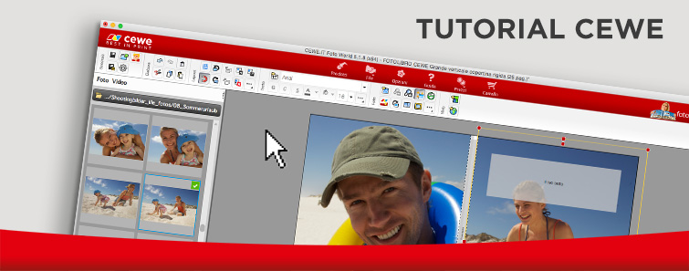 Fotolibro Tutorials
