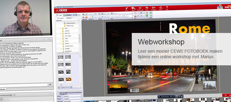 Webworkshops