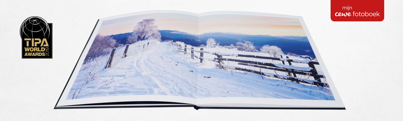 Bekijk alle CEWE fotoboeken
