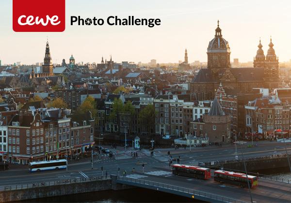CEWE Photo Challenge