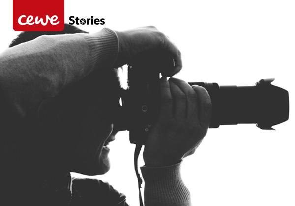 CEWE Stories neemt je mee in de verhalen achter de foto