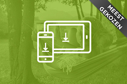 Bestelweg CEWE app