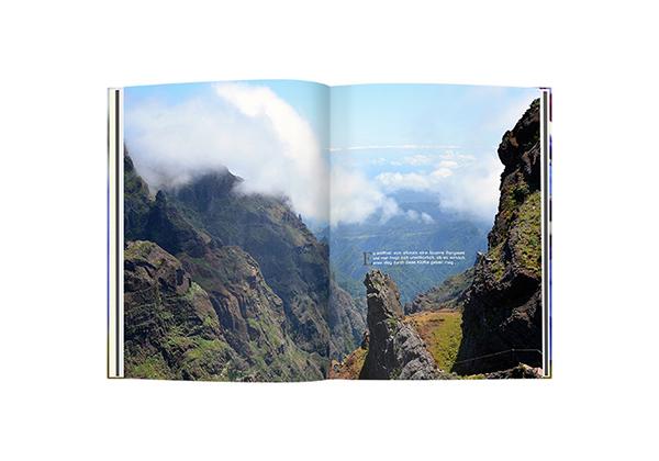 fotoboek xxl staand