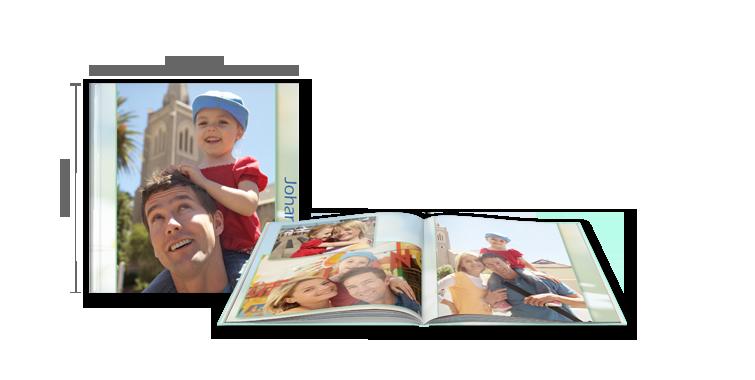 CEWE FOTOBOEK XL: Hardcover