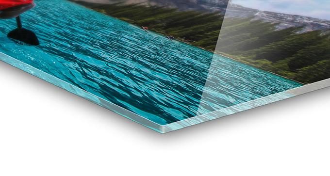 Directdruk op acrylglas