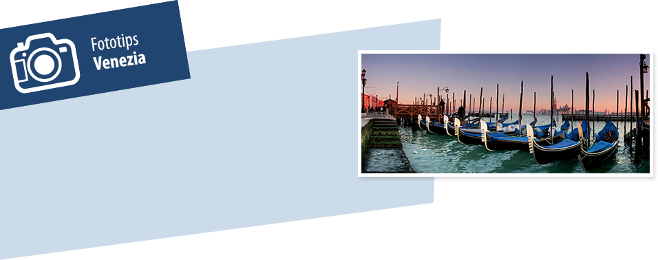 Fototips Venezia