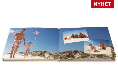 Premium matt fotopapir