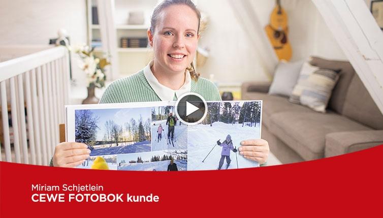 Miriam Schjetlein - Årbok