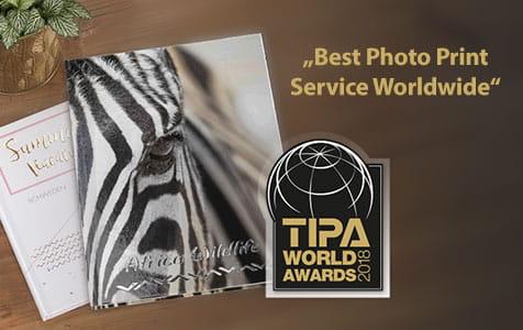 TIPA - World Awards 2018